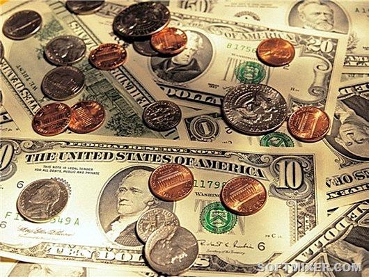 Век денег не видать?))) Семь…