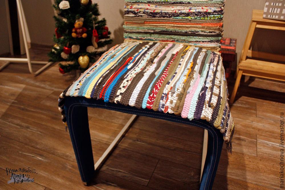 как обносить стул