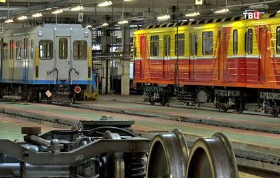 Собянин рассказал о планах развития метро на ближайшее десятилетие