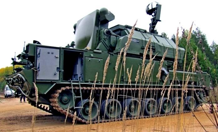 «Тор» на страже неба: чем «Купол» удивит российскую армию