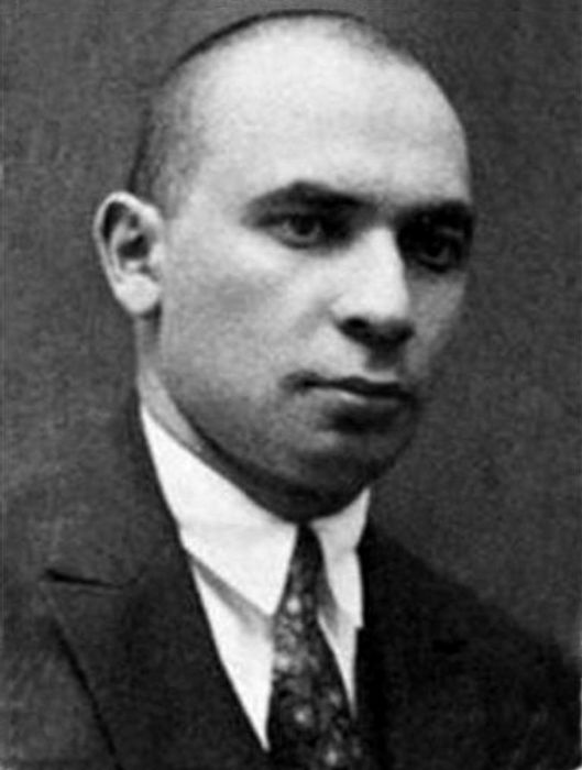 Георгий Агабеков: как НКВД ликвидировал советского разведчика-предателя