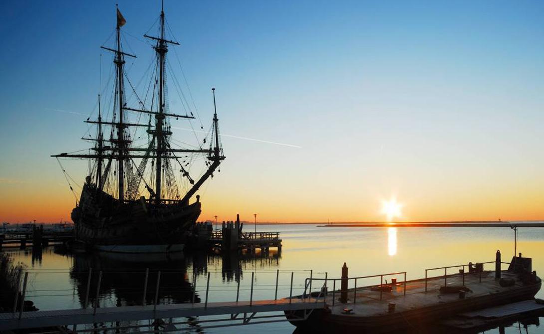 Королевский Торговец: как пропал корабль, который перевозил золота на миллиард долларов