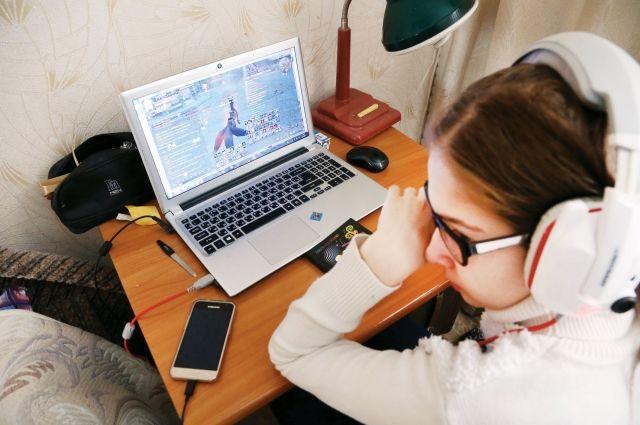 Дети в Сети. Почему надо учить безопасному поведению в Интернете