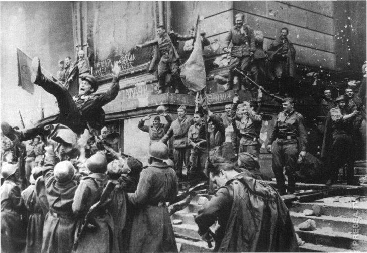 Чтобы помнили: короткие воспоминания о Великой Отечественной войне