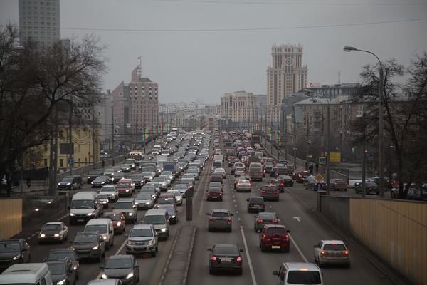 В Москве водителям запретят …