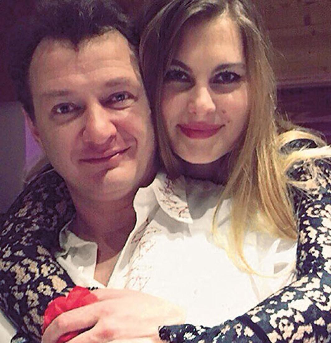 Марат Башаров поднял руку на новоиспеченную жену
