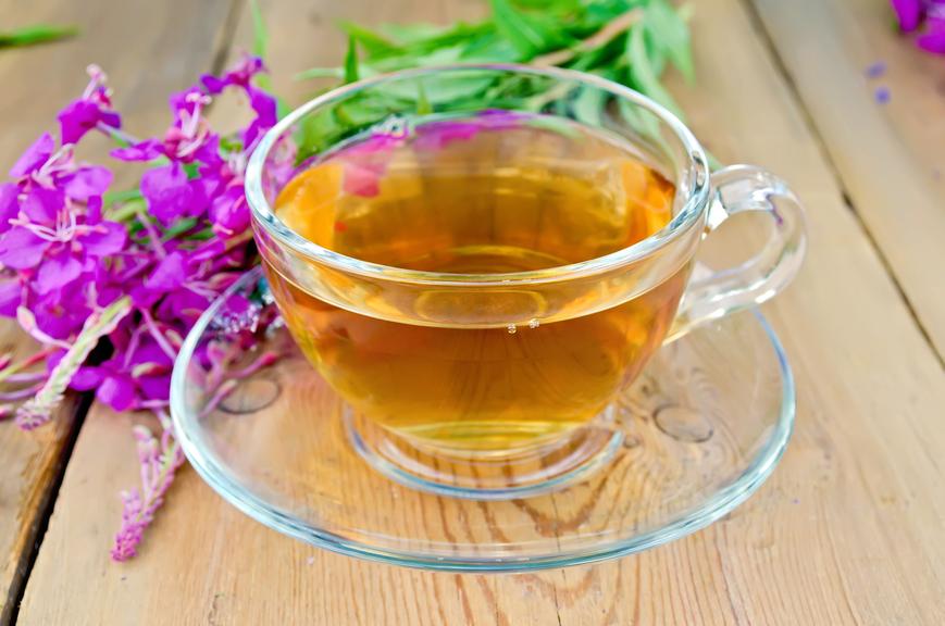 свойства травы иван чай