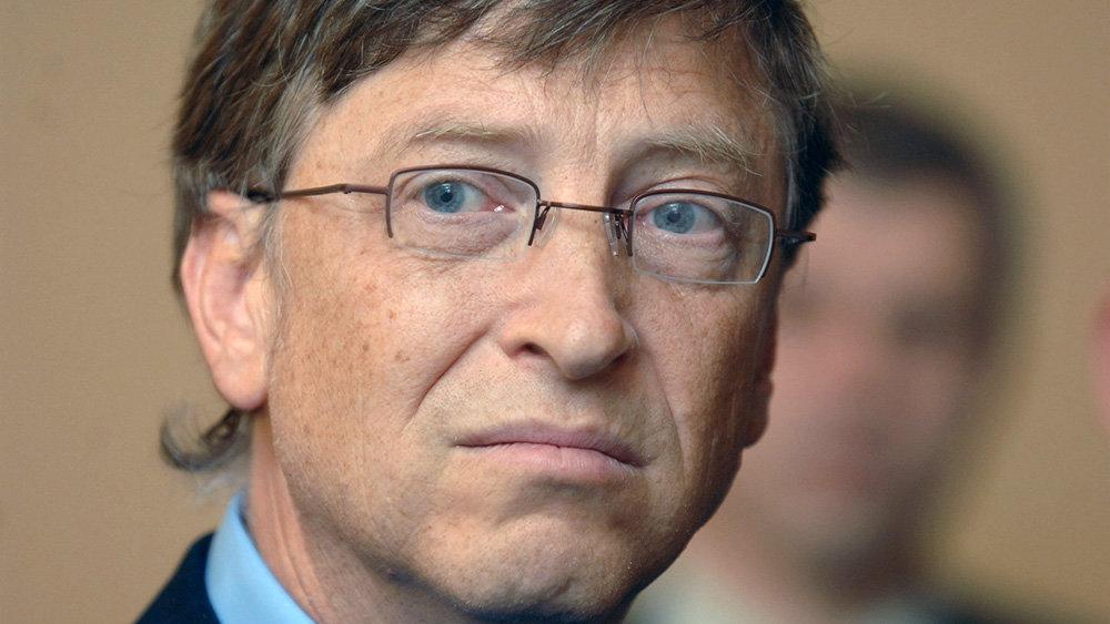 Билл Гейтс сделал самое круп…