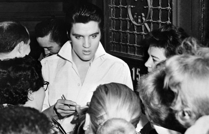15 малоизвестных фактов о короле рок-н-ролла Элвисе Пресли