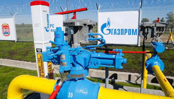 Европа будет платить России за газ рублями уже на первом этапе отказа от доллара
