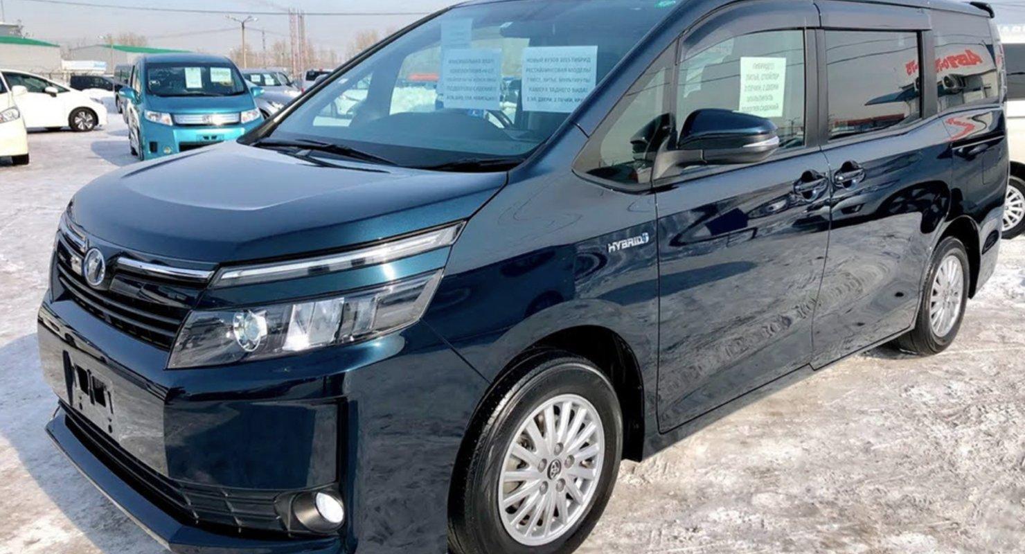 Праворульные автомобили на Дальнем Востоке могут не пройти техосмотр по новым правилам Автомобили