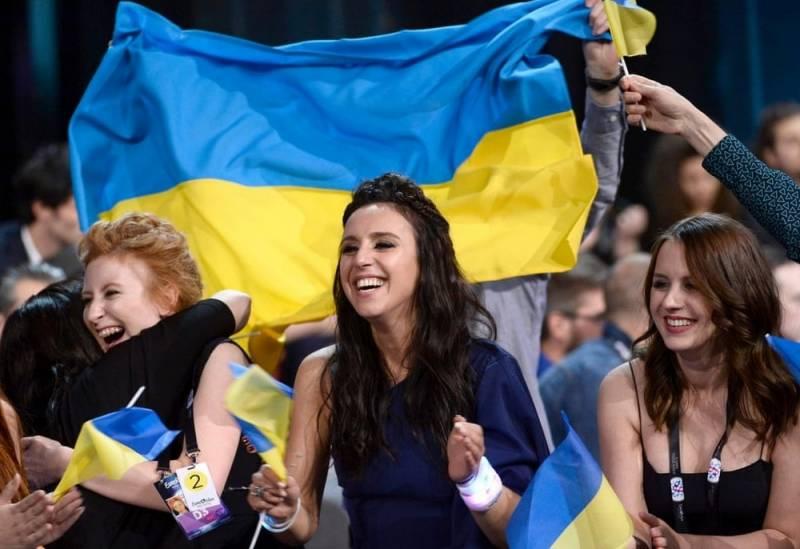 Организаторы «Евровидения» решат, как наказать Украину за отказ от участия