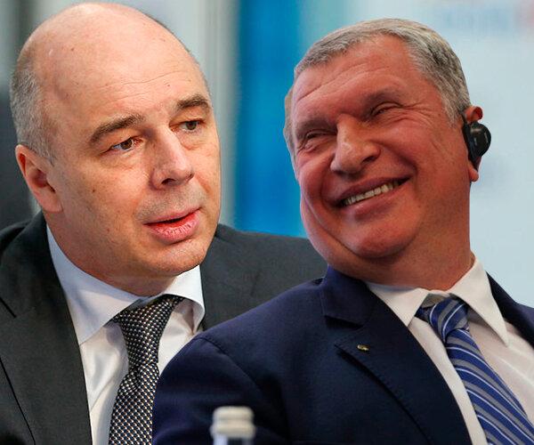 Антон Силуанов: нужно снизит…