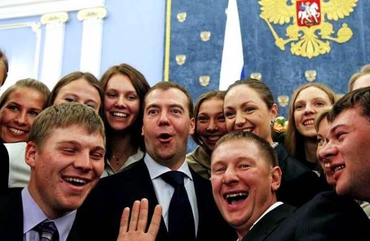 Что не так с российскими чин…