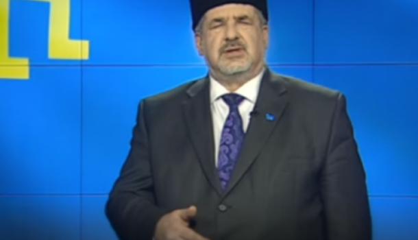 Писк из-за забора: в Киеве заявили, что крымские татары не будут голосовать на выборах президента России