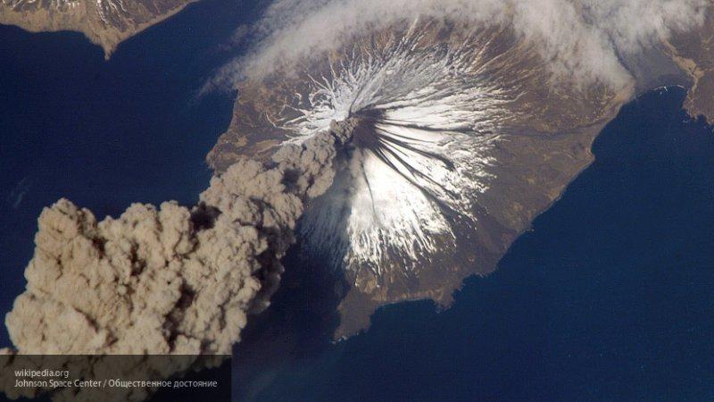 Извержение вулкана произошло в Новой Зеландии, есть пропавшие