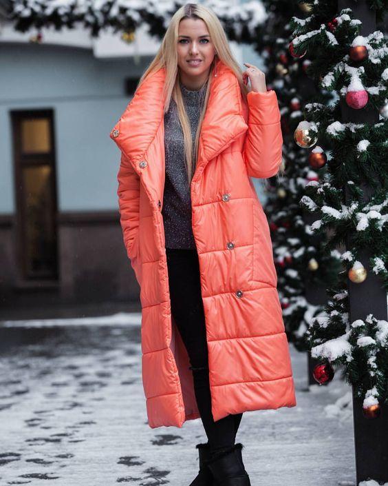 Что носить этой зимой - 10 модных фишек сезона 2018-2019 зима 2018-2019, мода, стиль, одежда