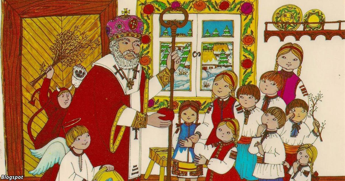 Завтра — день святого Николая. Вот что лучше не делать