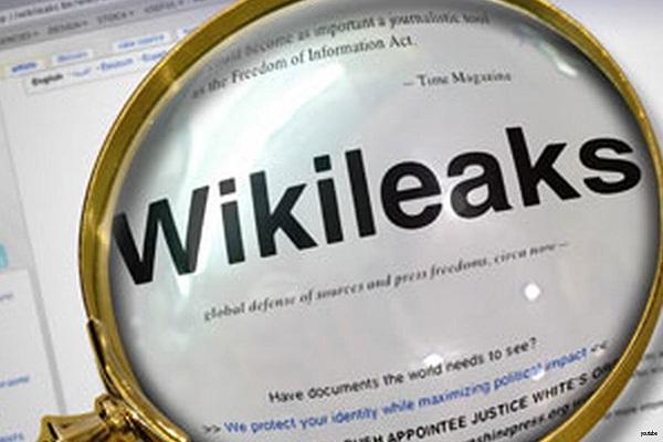 Ресурс WikiLeaks обладает интересной информацией о предвыборном штабе Макрона