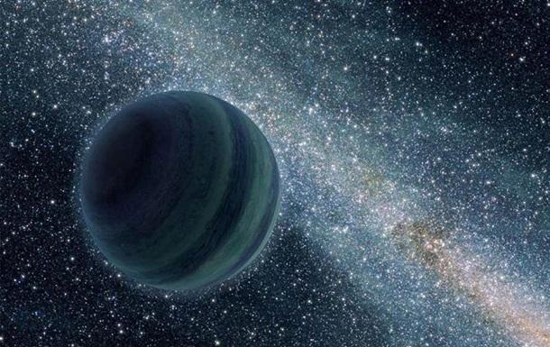 Астрономическая сенсация? Что нужно знать о Планете Х