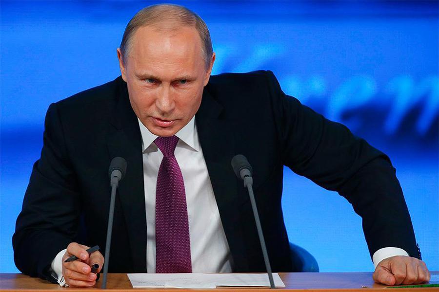 «На месте Путина я бы поотби…