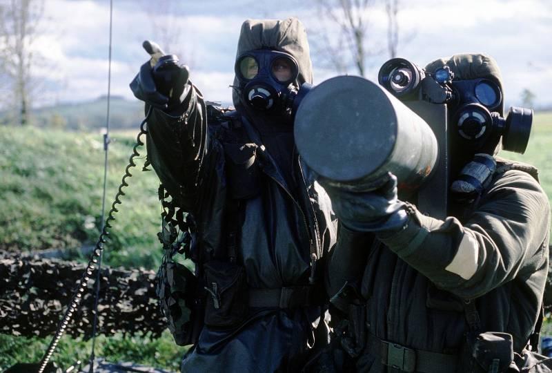 «Ручные» комплексы ПВО. Часть 3. ПЗРК Blowpipe