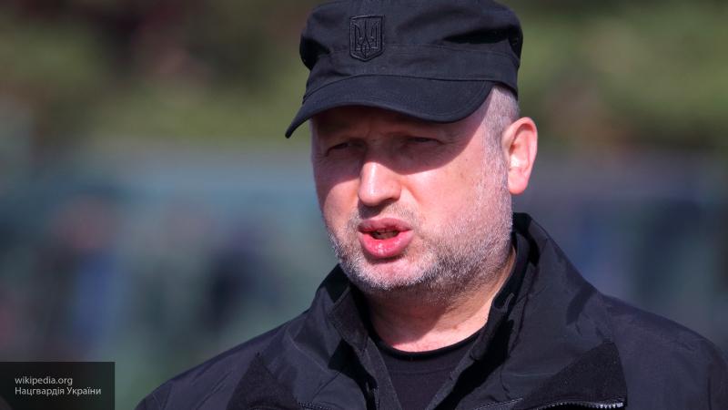Турчинов попал под действие российских санкций