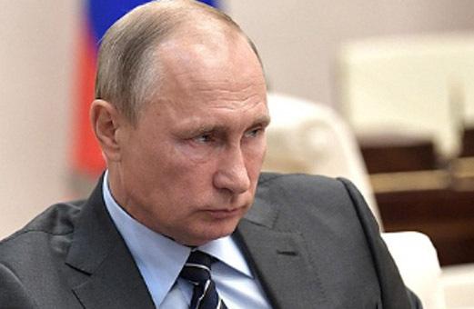 Венедиктов считает, что Путин настолько искусный тактик, что никогда не станет изгоем
