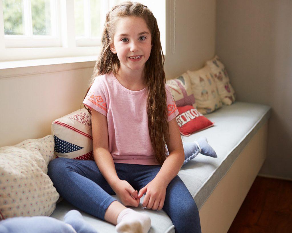 Guests online home teens