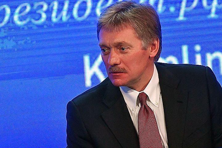 Кремль: Израильская газета опубликовала неправду