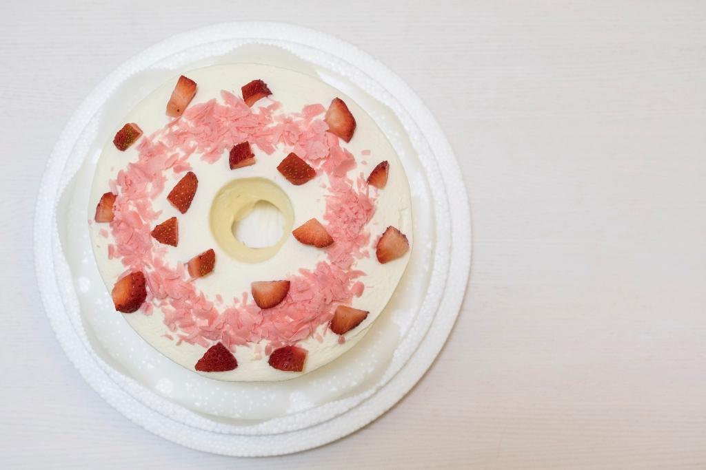 А десерт? 7 классических кремов из простейших ингредиентов еда,пища,рецепты, десерты
