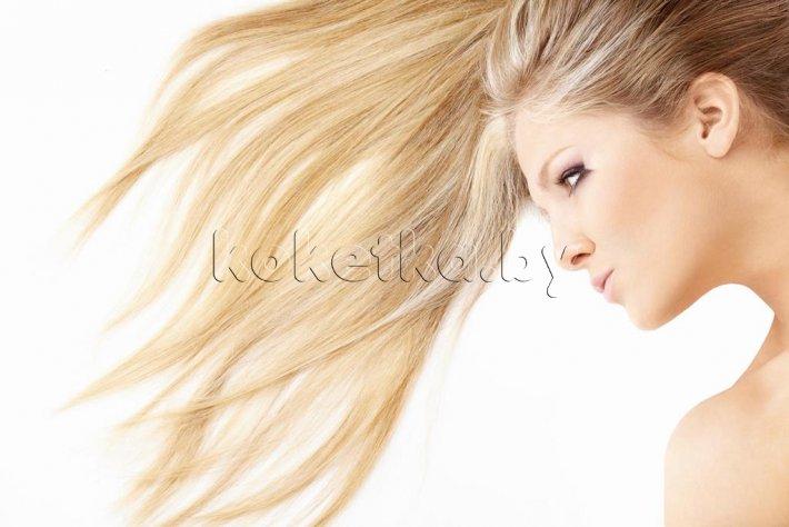 Как убрать следы на коже от покраски волос