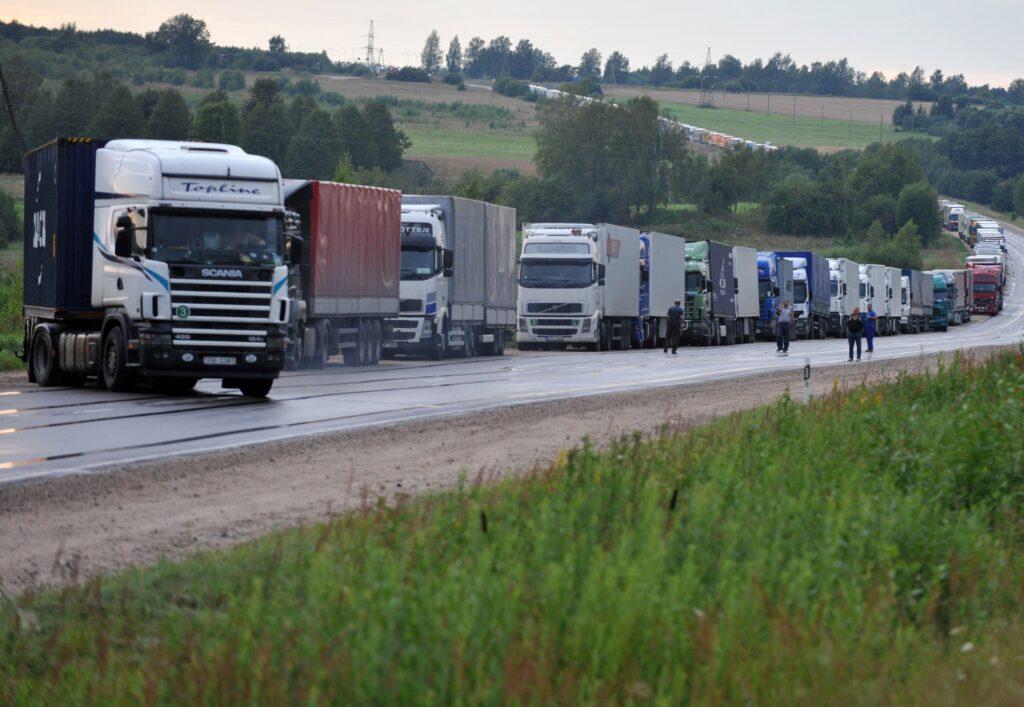 Ищенко рассказал, как Киев при Кучме искусственно занижал данные по товарообороту с РФ