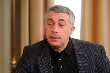 Доктор Комаровский назвал главный положительный эффект от коронавируса Интернет и СМИ