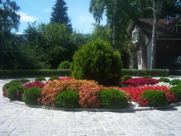 Классический Сад by Мелодия Ландшафта