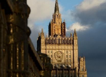 Россия ответит Вашингтону: Будут закрыты американские консульства