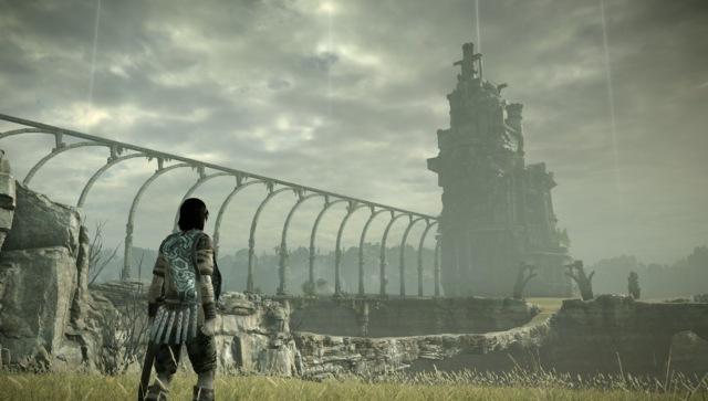 PSN автоматически скачал 14 гигабайт Shadow of the Colossus, а затем предложил пользователю купить игру