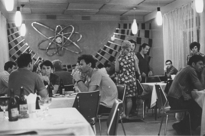 Ссср и рестораны картинки