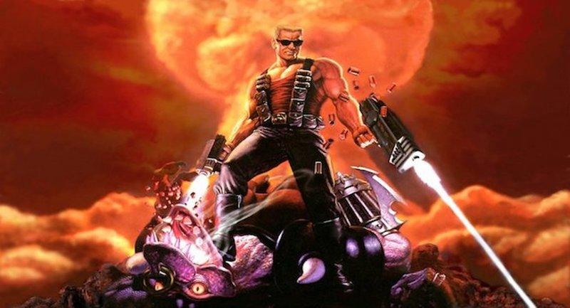 Gearbox собирается экранизировать Borderlands и Duke Nukem