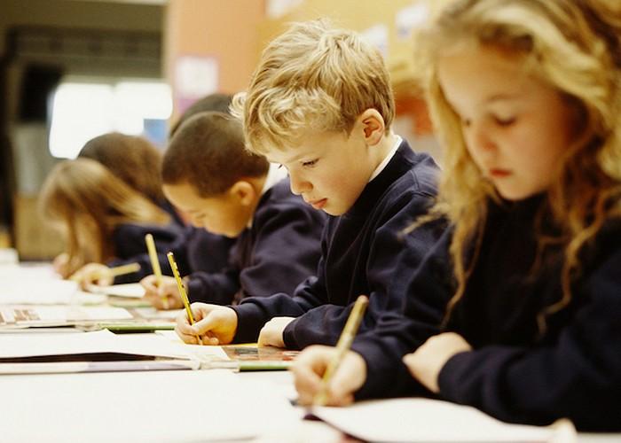 Опрос показал отношение родителей к школьным предметам