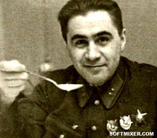 Пять операций Павла Судоплатова
