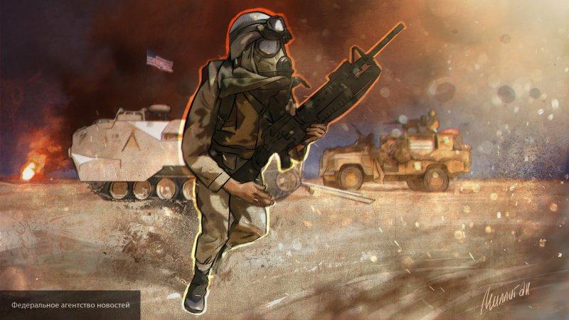Citizen Truth: более 100 солдат США погибли в результате обстрела Ирана по базе в Ираке