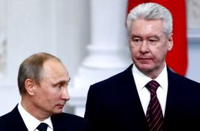 Собянин – будущий президент? Не смешите!