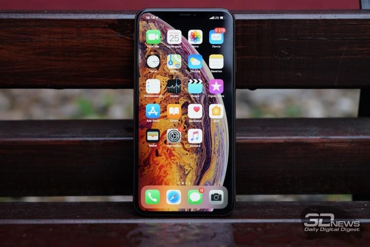 Выход первого смартфона iPhone с поддержкой 5G ожидается в 2020 году новости