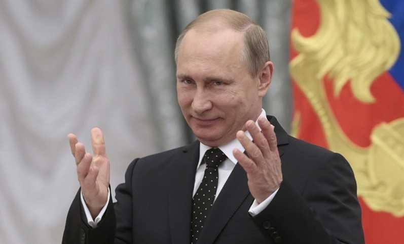 Собеседник»: Путин переложил…