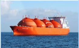 Литва решила слезть с газовой иглы «Газпрома» и получает сжиженный газ из… России геополитика