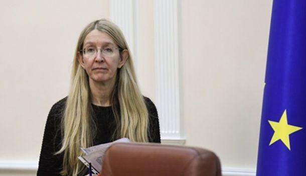 Глава минздрава Украины Супрун предлагает отменить домашние задания у младших школьников