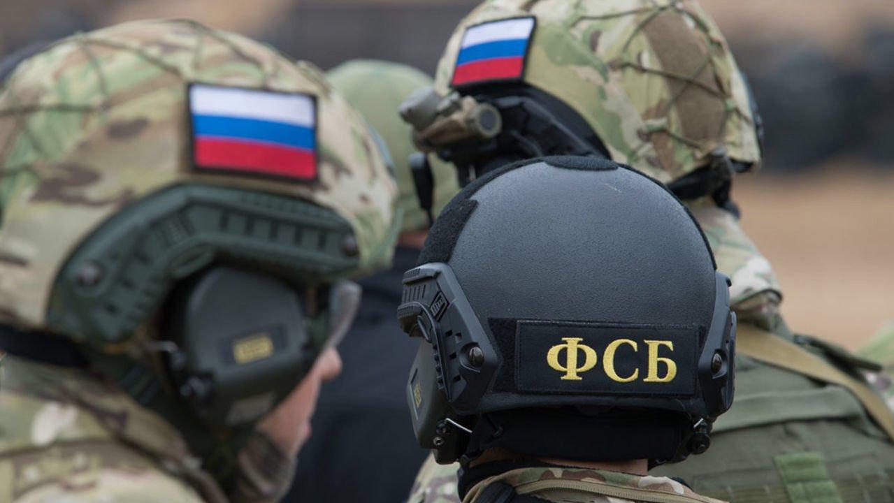 Источник в ПУ ФСБ прокомментировал провокацию с «избитым» гражданином Украины
