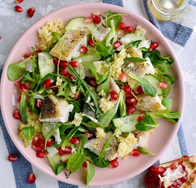 7 ингредиентов, улучшающих вкус салатов кулинария,салаты