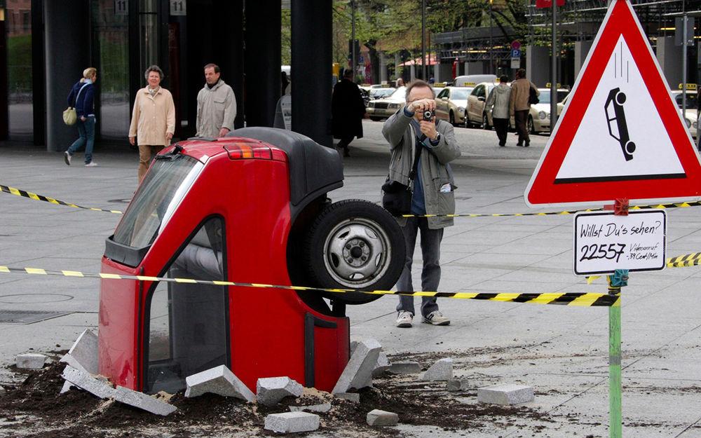 12 самых нелепых объяснений после ДТП аварии,авто и мото,автоновости